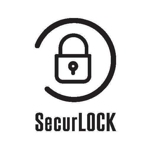 securelock logo